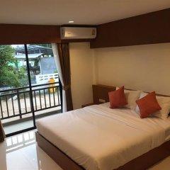 Отель DEE DEE Mansion Airport Таиланд, Такуа-Тунг - отзывы, цены и фото номеров - забронировать отель DEE DEE Mansion Airport онлайн комната для гостей