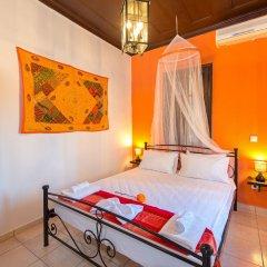 Отель Musses комната для гостей фото 5