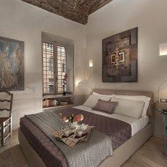 Отель Navona Suite Rome комната для гостей