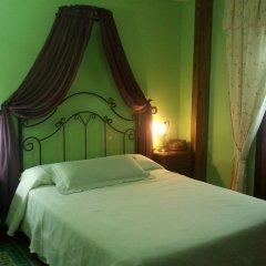Отель Posada Carpe Diem Испания, Льерганес - отзывы, цены и фото номеров - забронировать отель Posada Carpe Diem онлайн комната для гостей