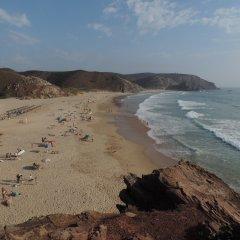 Отель Aldeia da Pedralva пляж фото 2