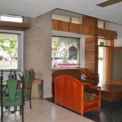 Отель Costa Brava Мексика, Гвадалахара - отзывы, цены и фото номеров - забронировать отель Costa Brava онлайн питание фото 2