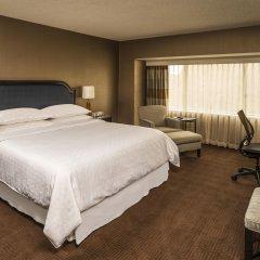 Отель Sheraton Hotel Columbus Capitol Square США, Колумбус - отзывы, цены и фото номеров - забронировать отель Sheraton Hotel Columbus Capitol Square онлайн комната для гостей