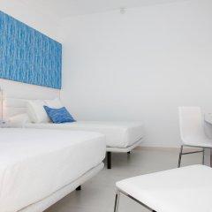 Отель Santa Ponsa комната для гостей фото 2