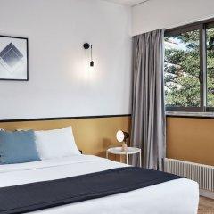 Отель Micon Lofts Греция, Афины - отзывы, цены и фото номеров - забронировать отель Micon Lofts онлайн комната для гостей фото 5
