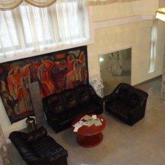 Гостевой дом Вознесенский при Азербайджанском посольстве интерьер отеля