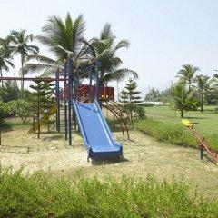 Отель Royal Orchid Beach Resort & Spa Гоа детские мероприятия фото 2