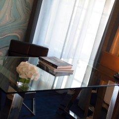 Renaissance Hamburg Hotel удобства в номере фото 2