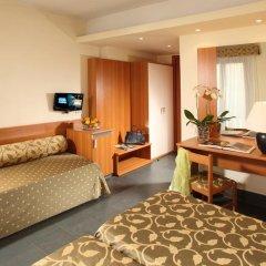 Отель Ciampino Италия, Чампино - 6 отзывов об отеле, цены и фото номеров - забронировать отель Ciampino онлайн комната для гостей фото 4