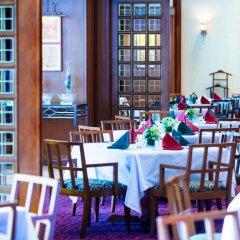 Отель Hôtel du Parc Hanoi Ханой питание