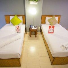 Отель Nida Rooms Charoenrat Bangklo Boulevard At Howard Square Таиланд, Бангкок - отзывы, цены и фото номеров - забронировать отель Nida Rooms Charoenrat Bangklo Boulevard At Howard Square онлайн комната для гостей фото 2