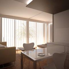 Отель Aparthotel Comtat Sant Jordi комната для гостей фото 3