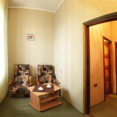 Гостиница Мотель Измайловский Двор сауна