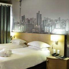 Reef Hotel комната для гостей