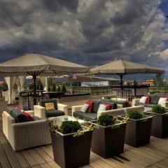 Отель Kempinski Hotel Grand Arena Болгария, Банско - 2 отзыва об отеле, цены и фото номеров - забронировать отель Kempinski Hotel Grand Arena онлайн пляж фото 2