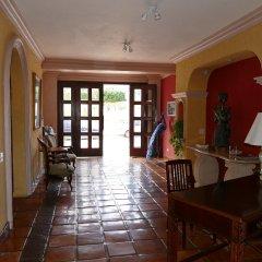 Отель Boutique Casa Bella Мексика, Кабо-Сан-Лукас - отзывы, цены и фото номеров - забронировать отель Boutique Casa Bella онлайн интерьер отеля фото 2