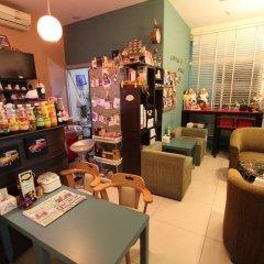The Royal Bee Apart Hotel Бангкок развлечения