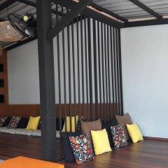 Отель The Fong Krabi Resort развлечения
