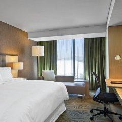Отель Westin Guadalajara Гвадалахара комната для гостей фото 4