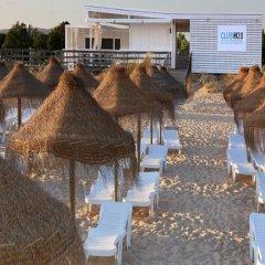 Отель As Cascatas Golf Resort & Spa пляж фото 2
