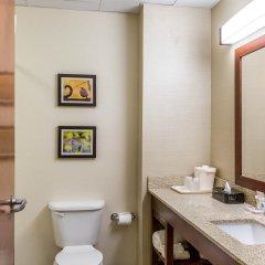 Отель Comfort Inn ванная