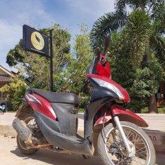 Отель Lanta Naraya Resort Ланта городской автобус