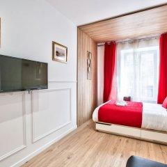 Отель 81 - Paris Luxe Sebastopol комната для гостей фото 4
