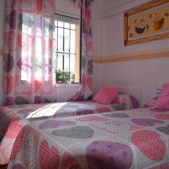 Отель Villa Molí комната для гостей