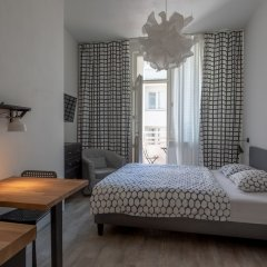 Апартаменты Best Place Apartments комната для гостей фото 5