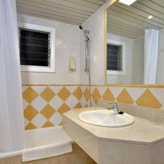 Апартаменты Sol Cala D'Or Apartments ванная фото 2
