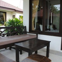 Отель Am Samui Resort интерьер отеля фото 2