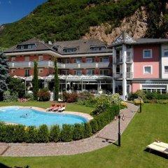 Отель Business Resort Parkhotel Werth Италия, Горнолыжный курорт Ортлер - отзывы, цены и фото номеров - забронировать отель Business Resort Parkhotel Werth онлайн детские мероприятия фото 2