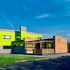 Гостиница Vzlet в Оренбурге отзывы, цены и фото номеров - забронировать гостиницу Vzlet онлайн Оренбург фото 4