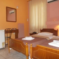 Отель Elite Hotel Греция, Афины - 11 отзывов об отеле, цены и фото номеров - забронировать отель Elite Hotel онлайн комната для гостей фото 8