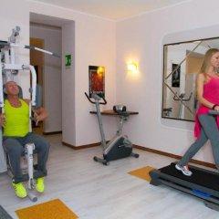 Отель Gran Torino фитнесс-зал фото 4