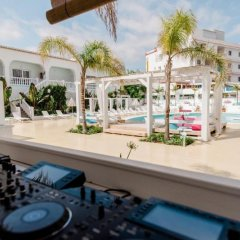OK Hotel Bay Ibiza фото 2