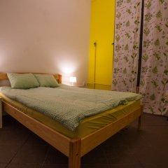 Отель Locomotive Hostel Польша, Вроцлав - отзывы, цены и фото номеров - забронировать отель Locomotive Hostel онлайн комната для гостей фото 5