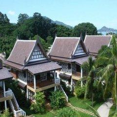 Отель Thai Ayodhya Villas & Spa Hotel Таиланд, Самуи - 1 отзыв об отеле, цены и фото номеров - забронировать отель Thai Ayodhya Villas & Spa Hotel онлайн фото 7