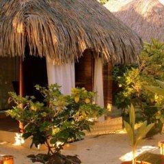 Отель Village Temanuata Французская Полинезия, Бора-Бора - отзывы, цены и фото номеров - забронировать отель Village Temanuata онлайн фото 11