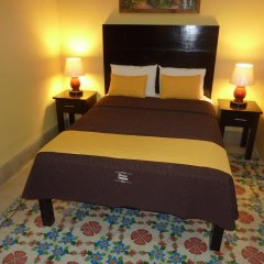 Hotel Del Peregrino комната для гостей фото 2
