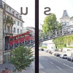 Hotel du Theatre by Fassbind фото 5
