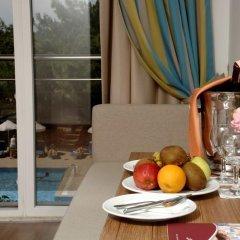 Maya Golf Hotel в номере