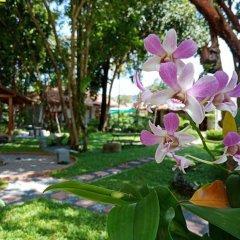 Blanco Hostel at Lanta фото 10