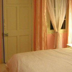 Отель Xiamen Gulangyu Mantime Inn Китай, Сямынь - отзывы, цены и фото номеров - забронировать отель Xiamen Gulangyu Mantime Inn онлайн комната для гостей фото 2