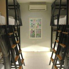 Отель FIRST 1 Boutique House at Sukhumvit 1 ванная