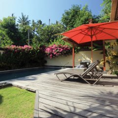 Отель The Pavilions Bali фото 14