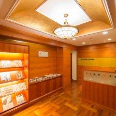 Отель Koreana Hotel Южная Корея, Сеул - 2 отзыва об отеле, цены и фото номеров - забронировать отель Koreana Hotel онлайн спа