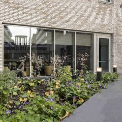 Monet Garden Hotel Amsterdam фото 2