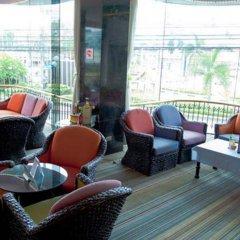 Metropole Hotel Phuket интерьер отеля фото 3