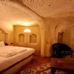 Has Cave Konak Турция, Ургуп - отзывы, цены и фото номеров - забронировать отель Has Cave Konak онлайн комната для гостей фото 3